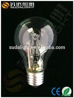 A55 220-240V 42W halogen lamba