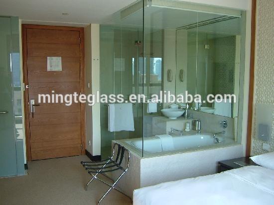 Trennwand Dusche Glas : Dusche Bad trennwand aus glas