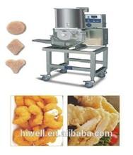 Commercial Automatic Shrimp Beef/Burger Patty Machine