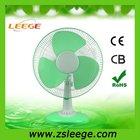 FT-40A electric table fan power consumption low