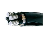 SINYU Best Quality LV/ MV/ HV Aluminum steel wire cable