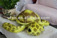 big eyes soft plush turtle baby box turtles for sale