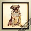 Especial pug perro animal ideas para pintura pinturas modernas