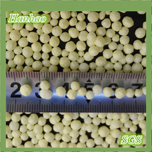 Sulfur Urea Coating and Quick Release Type Urea Granule Size 1mm 4mm