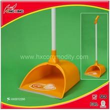 mejor venta al por mayor de pala de plástico para la limpieza de jardín
