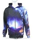 2014 newest custom pullover printing hoodie