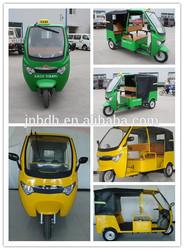 three wheel motorcycles taxi