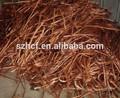 Barato de cobre sucata 99.9%