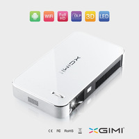 Newest! High Brightness DLP samsung galaxy s4 pocket projector