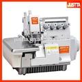 4 linha 700-4d industrial siruba overlock máquina de costura manual