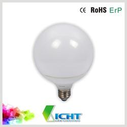 G120 G95 E27 15W 12W big ball led bulb light