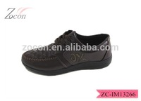 2014 latest Lace-Up leather shoes Dress shoes wholesale