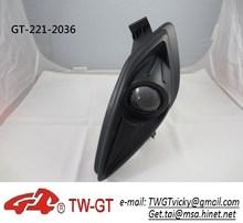 For HYUNDAI Retrofit Projector Fog Lamp