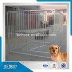 Hot Galvanized Modular Dog Kennel