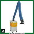Industrial móvel welding fume extractor VHJ-110B