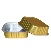 Aluminium Foil Food Plate for Pet Use