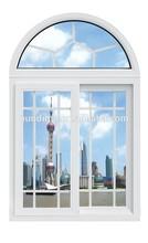 China supplier aluminium window grill design