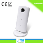 JIMI Best Home Alarm System Wireless Video Camera USB Monitor JH08