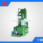 Small hydraulic press machine used for workshop