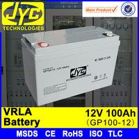 12v car battery 100ah best price 24v 100ah battery