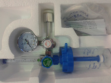 New Medical Inspirator for oxygen cylinder/ oxygen regulator