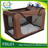 Pet Folding pet dog crate iron dog kennel