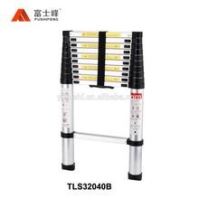 3.2m Telescopic Ladder with EN131
