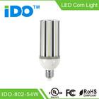 ip64 warm/cool white 360 degree UL listed led corn light,ISO9001,UL/cUL,TUV,EMC,LVD,CE,8W-120W,E26/E27/E39/E40