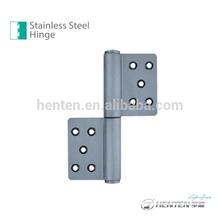 SUS304 Stainless steel flag hinge SSFH503530