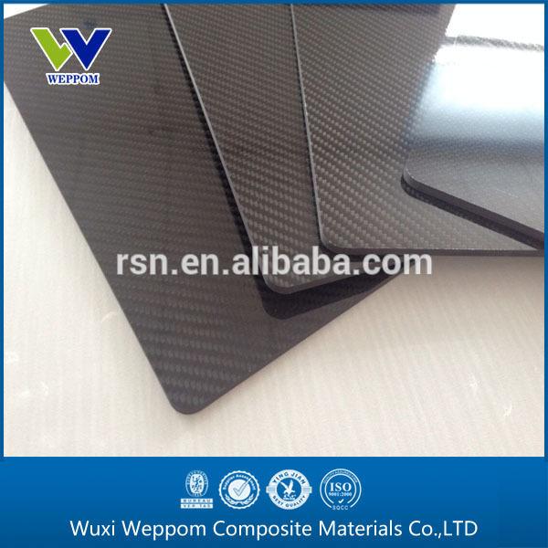 12k karbon fiber laminat, karbon fiber laminat