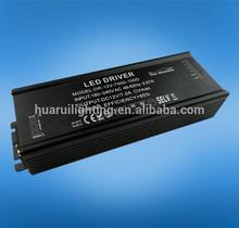 triac dim 100w led strip light driver 12 volt or 24 volt dc output