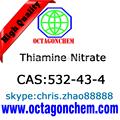 Alta qualidade 532-43-4 nitrato de tiamina