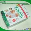 OEM Healthcare Broadcast Japanese Kinoki Detox Foot Patch