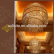 Modern lighting decorative crystal ceiling light, ceiling light fixture, ceiling light design