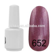 One Step 600 Colors OEM 652 Color Soak Off Gel Polish