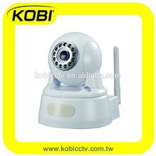 1080P Indoor 10M IR LED PIR detect wireless Mega-Pixel IP Camera