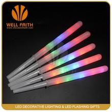 Party Flashing LED Cotton Candy Stick,LED Glow Cotton Candy Stick