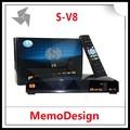 Skybox v8 3 g internet radio receptor skybox v8 mpeg5 fta receptor de satélite