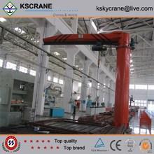 5ton Pillar jib crane