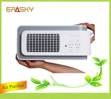 Super silent mode and low power air purifier MARREAL AP3001 cigarette smoke absorber
