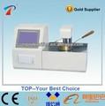 فلاش تلقائي متر نقطة tpc-3000/ محلل( مغلقة-- كوب)، اختبار المعدات، جهاز اختبار ce