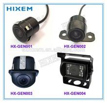 Car rear view camera 12V/24V reverse car camera for all cars