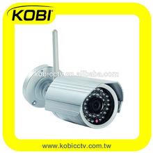 720P 8-15M IR LED wireless CMOS sensor Mega-Pixel IP Camera