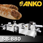 Anko Big Scale Mixing Making Commercial Bread Making Machine