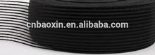 2014 hot sale fishing line elastic tape for lingerie