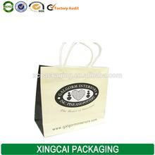 Kraft Bag Paper Handle for noodles