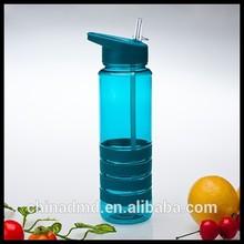 2014 best selling Popular design plastic plastic bottle 500ml mineral water