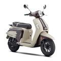Lintex Imad scooter elettrico
