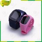 fashion silicone child gps tracker bracelet,gps bracelet for children,kids gps bracelet