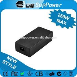 ac/dc switching CEC V VI Level EN60950 EN60601 ac dc power supply c-150-24 High power adapter 57 48V 36V 24v power supply